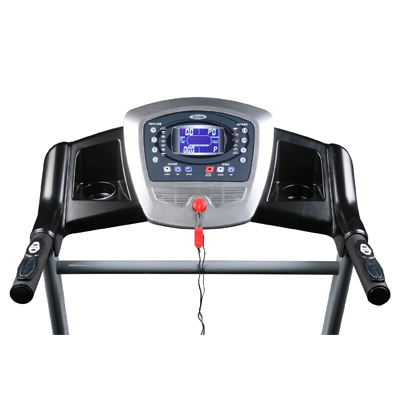 Multi-Function Motorized Treadmill
